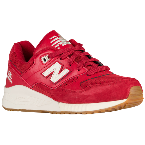 New Balance 530 - Women's Casual - Red W530AAG