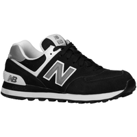 new balance shoes for women. new balance 574 - women\u0027s black / grey shoes for women