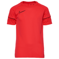 Nike Academy Top - Youth - Red