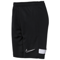 Nike Academy Shorts - Youth - Black