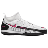 Nike Phantom GT Academy DF IC - Boys' Grade School - White