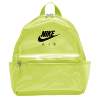 Nike Just Do It Mini Backpack - Youth - Light Green