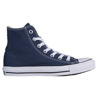 Converse All Star Hi - Women's - Navy / White