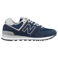 womens navy blue new balance 574