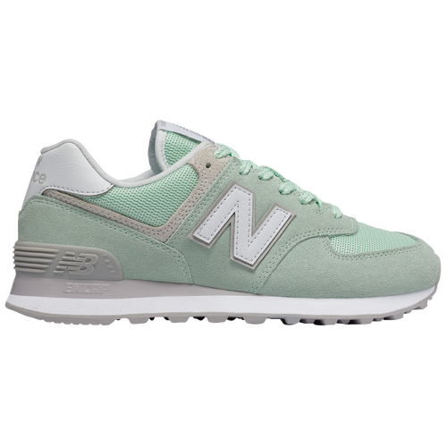 new balance 574 womens footlocker