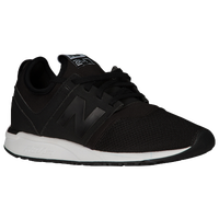 womens new balance 247 black