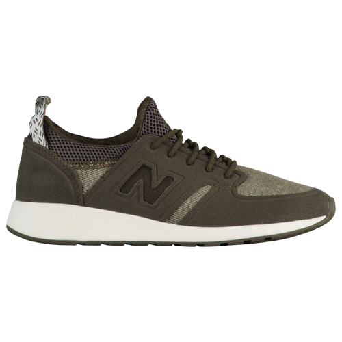 womens new balance 420 slip on