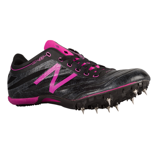 New Balance SD400 V3 - Women's - Black / Purple