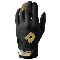 DeMarini CF Batting Gloves - Men's - Black