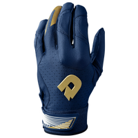 DeMarini CF Batting Gloves - Men's - Navy