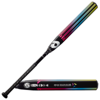 DeMarini Prism Bat - Women's - Black / Multicolor