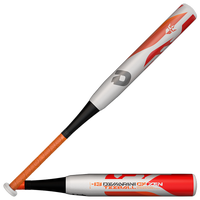 DeMarini CF USA Tee Ball Baseball Bat - Grade School