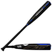 DeMarini CF Zen USA Baseball Bat - Grade School - Black