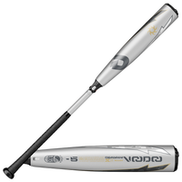 DeMarini Voodoo Big Barrel Baseball Bat - Grade School