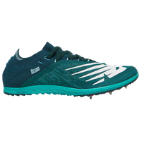 New Balance XC5K V5 - Women's - Green / Dark Green
