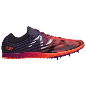 New Balance XC5K - Women's - Dragon Fly/Claret/Black