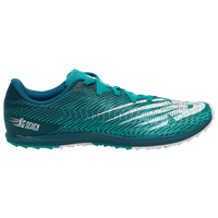 New Balance XC Seven V2 Spikeless - Women's - Aqua / Dark Green