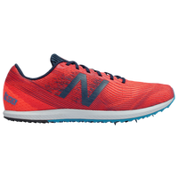 New Balance XC Seven - Women's - Pink / Navy