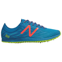 New Balance XC900 v4 Spike - Women's - Light Blue / Light Green