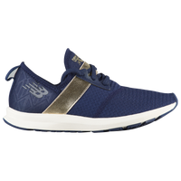 New Balance Fuelcore Nergize - Women's - Navy / Gold