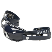 Sportstar X-1 T-Rex Hurricane Gel Chinstrap - Men's - Navy