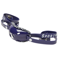Sportstar X-1 T-Rex Hurricane Gel Chinstrap - Men's - Purple