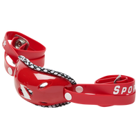 Sportstar X-1 T-Rex Hurricane Gel Chinstrap - Men's - Red