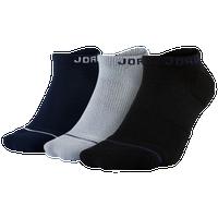 03e0386198e6 Jordan Jumpman No-Show 3 Pack Socks
