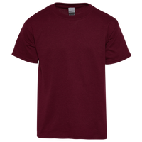 Gildan Team 50/50 Dry-Blend T-Shirt - Boys' Grade School - Maroon