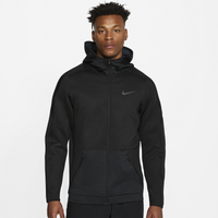 Nike NPC 2.0 FZ Hooded Jacket - Men's - Black