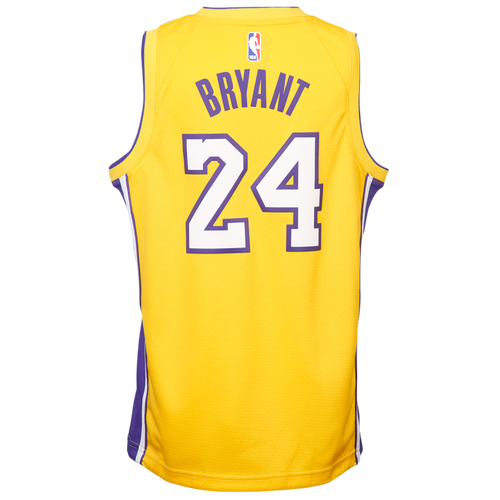 3aa2af756d3 Nike NBA Swingman Jersey - Boys' Grade School - Clothing - Los ...
