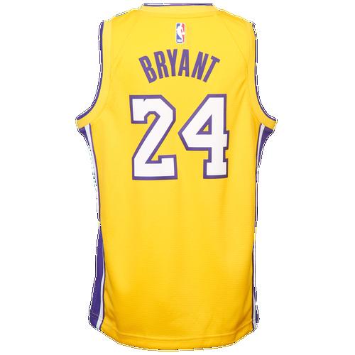 30033fd14a1 Nike NBA Swingman Jersey - Boys  Grade School - Clothing - Los ...